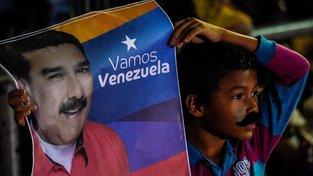 Dosavadní prezident vyhrál volby, opozice je zpochybňuje