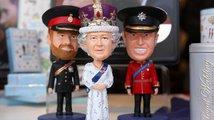 Vyplatila by se Česku monarchie? Britové z ní mají byznys