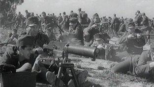 Ideologicky zatížený dramatický snímek Hvězda zvaná pelyněk z roku 1964