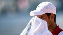 Vrací se padlý tenisový král?