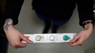 Drogové centrum Abrigado umožňuje narkomanům bezpečnou aplikaci čisté drogy
