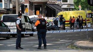 V centru Lutychu zemřeli nakonec čtyři lidé