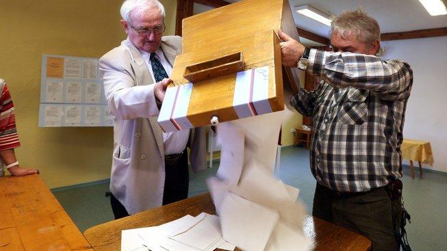 Rovností volebního práva se podle ústavního soudu myslí to, že každý volič má stejný počet hlasů.