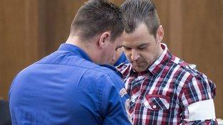 Petr Kramný byl odsouzen na 28 let