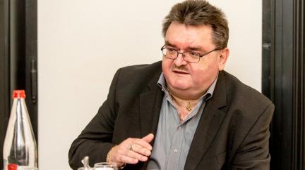 Svět bývalého exekutora Vrány: 'Vedl jsem zaměstnance tak, aby byli korektní, ale přísní.'
