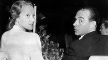Klasik, který randil s herečkami a ležel nacistům v žaludku