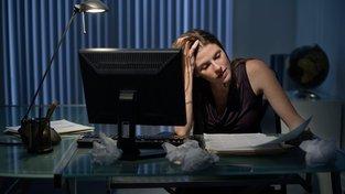 Za stejnou práci mají ženy oproti mužům méně peněz (Ilustrační snímek)