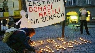 Istanbulská úmluva má kromě jiného oslabit podhoubí, ze kterého násilí na ženách vyrůstá