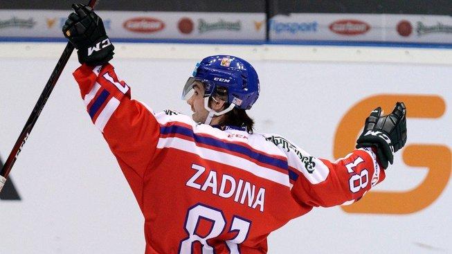 Filip Zadina