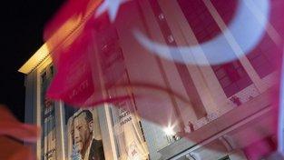 Současný turecký prezident získal ve volbách 52,5 procent hlasů