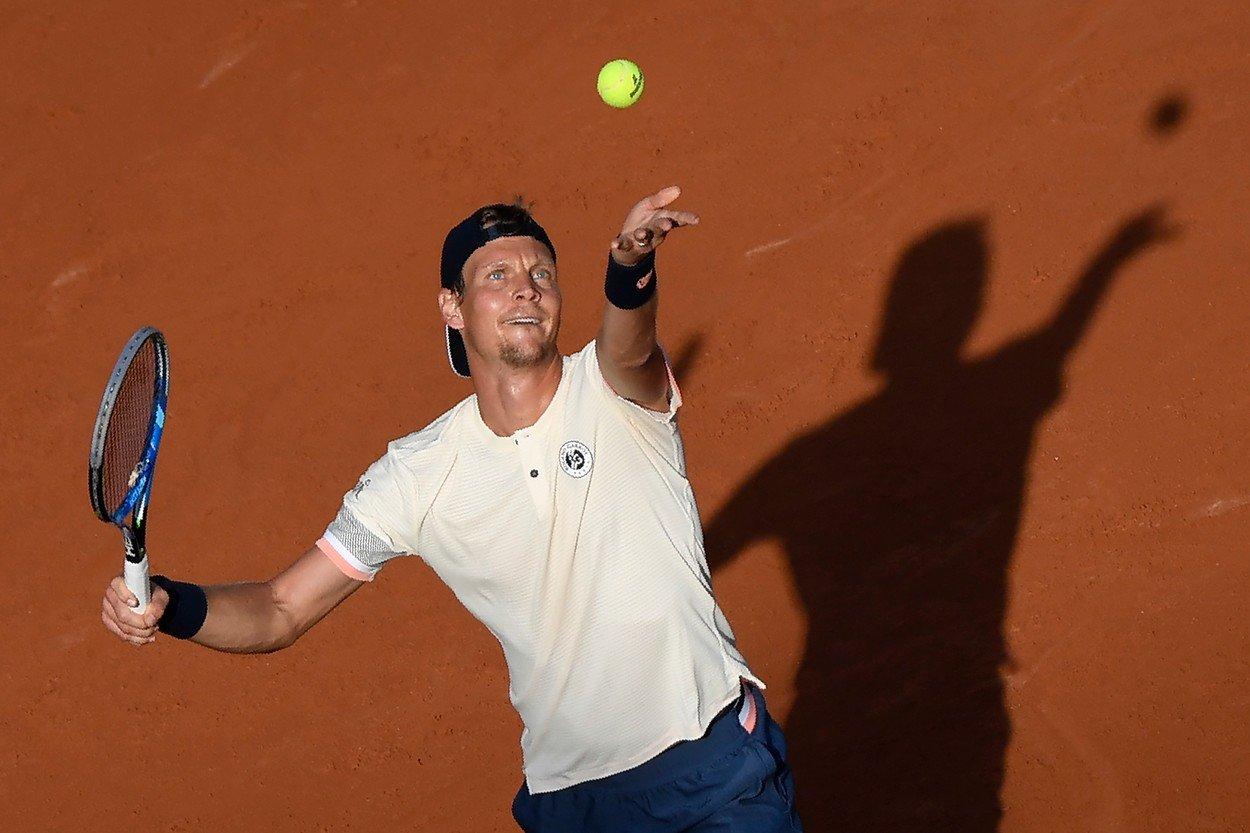 Odcházení českého tenisového krále?