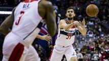Má jediný Čech v NBA hodit basketbalový míč do žita?