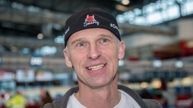 Dominik Hašek se rozhodl zrušit své legendární snídaně se Smartym