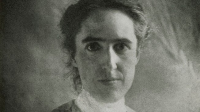 Astronomka Henrietta Swan Leavittová