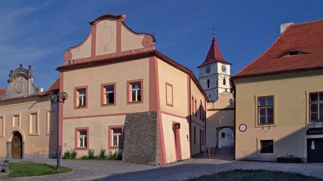 Nejstarší zmínky o Horažďovicích pocházejí z poloviny 13. století