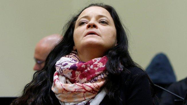 Beate Zschäpeová před soudem neprojevila lítost nad osudem obětí