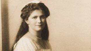Velkokněžna Marie Nikolajevna