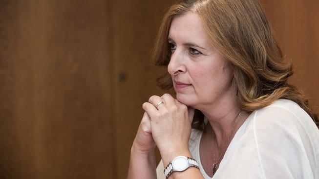 Radka Sokolová