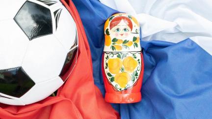Cinknuté pořadatelství mistrovství světa a Putin jako milovník fotbalu v časech hybridní války