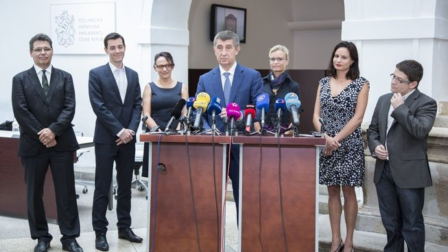 Výhodou Patrika Nachera bylo, že se v pražském zastupitelstvu mohl na funkci primátora roky chystat a zorientovat se v agendě pražské politiky.