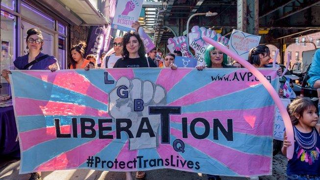 Argumentem pro změnu zákona je také rozsudek Evropského soudu pro lidská práva z loňského roku, podle kterého změnu pohlaví nelze podmiňovat chirurgickým zákrokem či sterilizací.