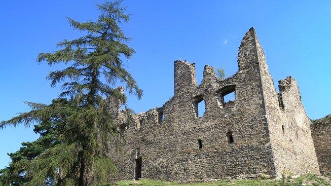 Ruiny Helfenburku