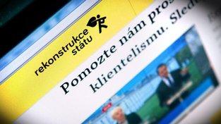 Českobudějovická nemocnice podle Rekonstrukce státu zřejmě využívá výjimku v zákoně o zadávání veřejných zakázek.