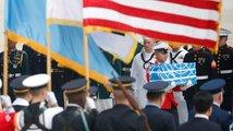 KLDR předala ostatky padlých amerických vojáků, Trump Kimovi poděkoval