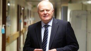 Ivan Oliva rezignoval po dohodě s ministrem Vojtěchem