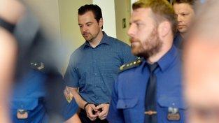 Petr Kramný byl za vraždu manželky a dcery odsouzen na 28 let za mřížemi