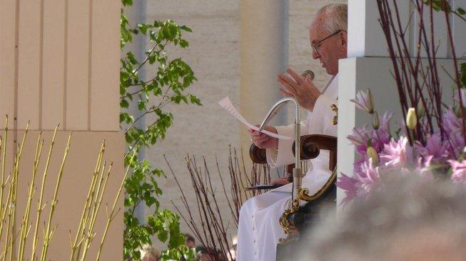 Papež František je jednoznačně proti trestu smrti