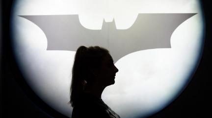Co mají muslimové společného s Batmanem?
