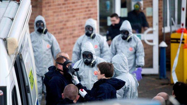 Vyšetřování atentátu na Skripalovi trvá už pět měsíců