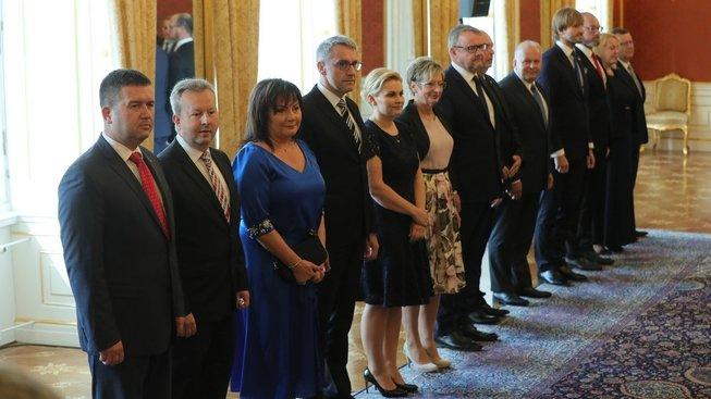 Česká vláda