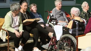 Neziskový sektor zajišťuje tři pětiny sociální péče v ČR