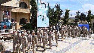 Česká velvyslankyně v Sýrii zůstane neodvolaná (Ilustrační snímek)