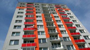 Státní půjčka na byt může dosáhnout výše dvou milionů korun