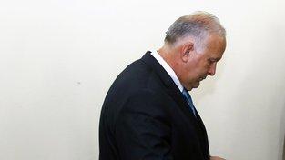 Kvůli své diplomové práci odstoupil i ministr práce a sociálních věcí Petr Krčál