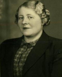 Marie Ecksteinová