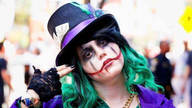 PragueCon se měla stát českou obdobou legendárního Comic-Conu v San Diegu. Vůbec nejznámějšího festivalu popkultury, jenž se pořádá již takřka padesát let