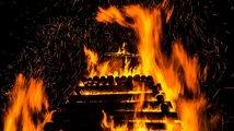 Smrt je elegantní řešení, hlásá novodobý český inkvizitor