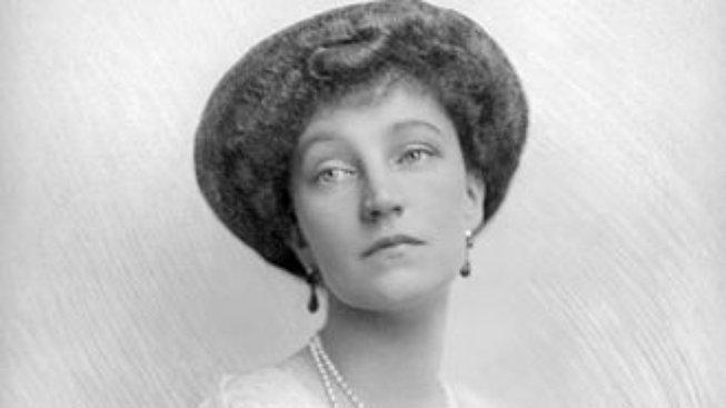 Arcivévodkyně Alžběta Marie