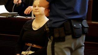 Michelle Sudků zavraždila pouhé dva týdny po incidentu ženu ve smíchovském obchodním centru