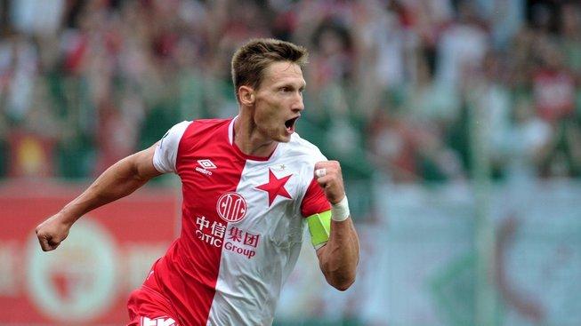 Slavia Praha patří do prodávaného majetku mezi čínskými společnostmi