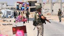 Trump varoval Asada před útokem na Idlib. Mohl by stát životy stovek tisíců lidí