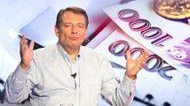Paroubek měl v sejfu miliony, půjčku od podnikatele si prý 'odpracuje'