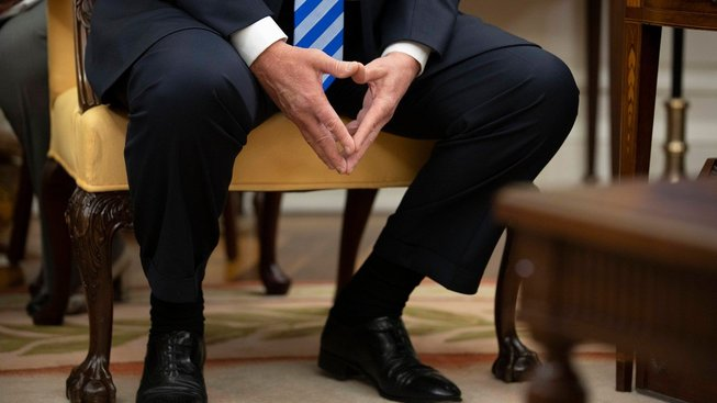 Z dopadů kroků šéfa Bílého domu mají Němci vážné obavy