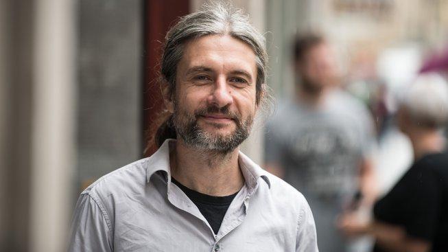 Petr Chaluš