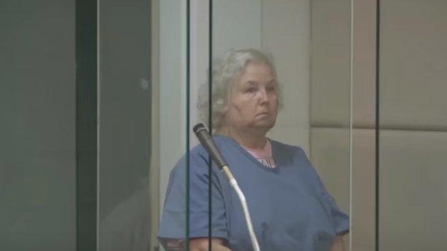 Napsala návod, jak zabít manžela. Teď sedí za mřížemi