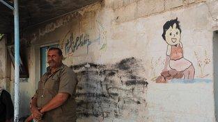 Kolorit dnešní Sýrie